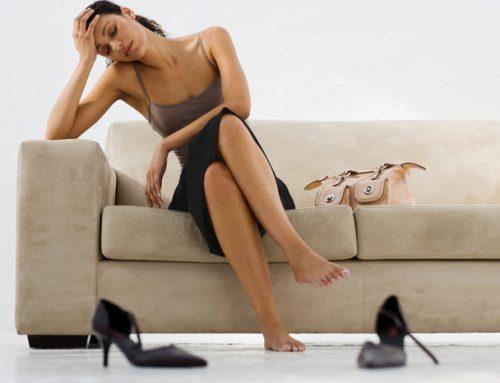 Среда — день женской НЕпривлекательности